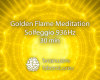 Golden-Flame-Meditation-Solfeggio-936Hz-30min-Featured