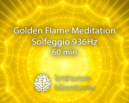 Golden-Flame-Meditation-Solfeggio-936Hz-60min-Featured