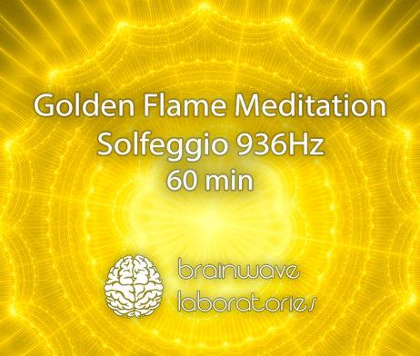Golden-Flame-Meditation-Solfeggio-936Hz-60min-Featured