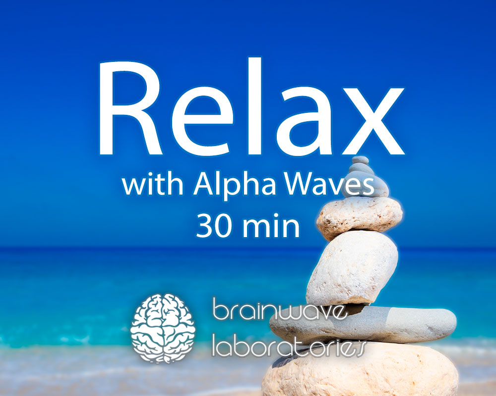 relaxation 30 min